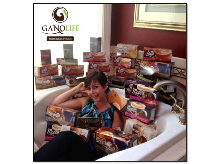 Ganolife Review | Best Instant Coffee with Ganoderma ...