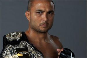 BJ Penn UFC2